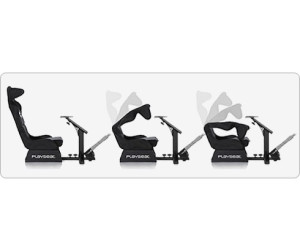 Buy Playseat Evolution M black from £229 95 – Best Deals on