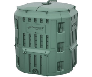 Prosperplast Compothermo 340 Liter grün