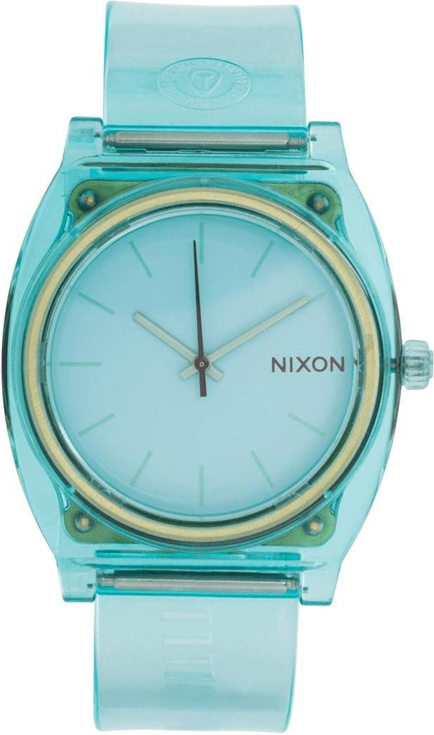Nixon The Time Teller P mint (A119-1785)