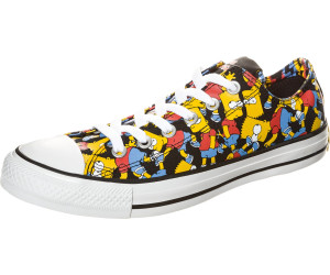 Converse Chuck Taylor All Star Ox simpsons bart (146811C