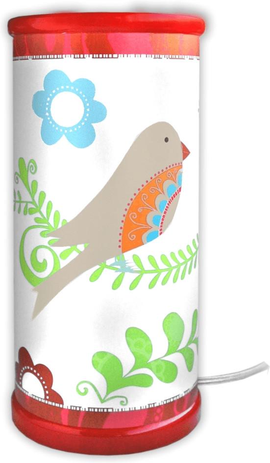 Waldi Paradiesvogel 1-flg. (81253.3)