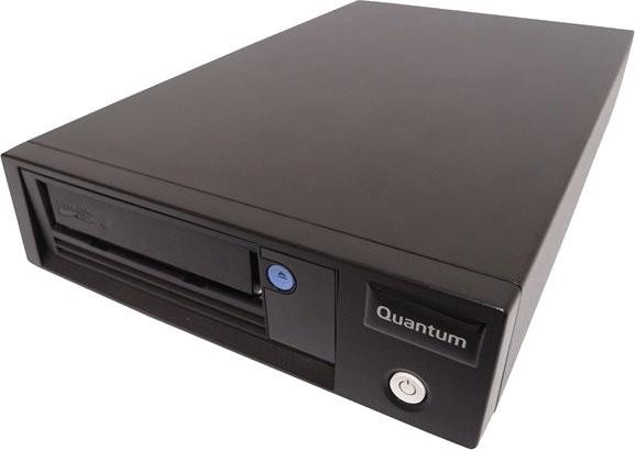 Quantum LTO-4 HH SAS Extern Model C