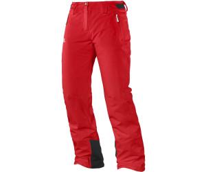 Salomon ICEGLORY PANT W Damen Skihose L39689000   eBay