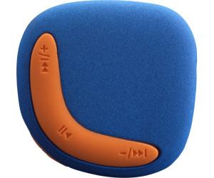 Lenco Xemio 254 4GB blue