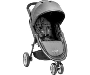 Image of Baby Jogger City Lite Black