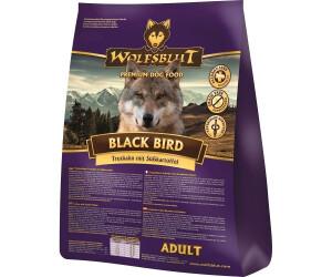 wolfsblut black bird adult ab 3 95 preisvergleich bei. Black Bedroom Furniture Sets. Home Design Ideas
