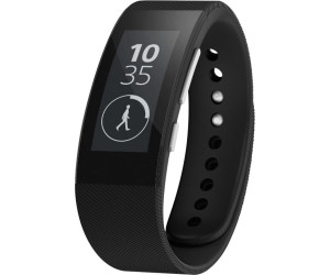 Buy Sony SmartBand Talk SWR30 from £37.45 – Compare Prices ...