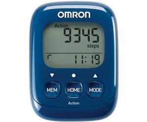Omron Walking Style IV blue