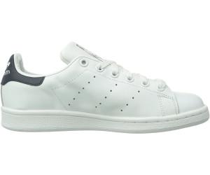 100% de haute qualité taille 40 dégagement Adidas Stan Smith core white/running white/new navy au ...