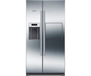 Amerikanischer Kühlschrank Idealo : Bosch kag ai ab u ac preisvergleich bei idealo