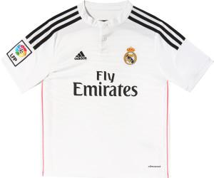 Adidas Real Madrid camiseta infantil 2015 desde 26 5115ac369da45
