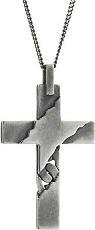 Cai Kreuzkette (C4127N/90/00/55)