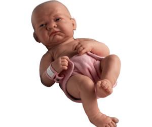 Image of Berenguer La Newborn Girl (18501)