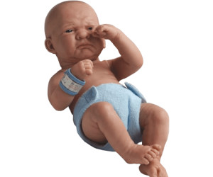 Image of Berenguer La Newborn (18500)