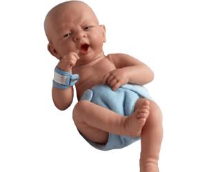 Image of Berenguer La Newborn Boy (18504)