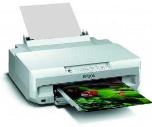 Epson Expression Photo XP-55 ab 111,20 € | Preisvergleich