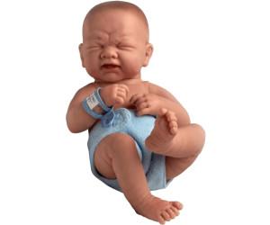 Image of Berenguer La Newborn Boy (18502)