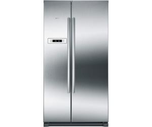 Amerikanischer Kühlschrank Neff : Neff ka i ab u ac preisvergleich bei idealo