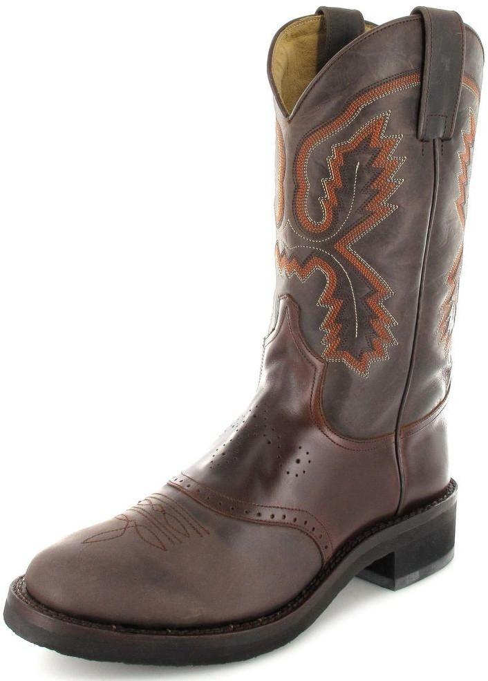Sendra Boots 5357