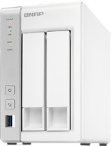 QNAP TS-231 2-Bay 4TB