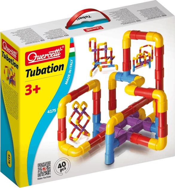 Quercetti Tubation (4175)
