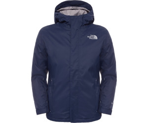f2fde92eb The North Face Kid s Snow Quest Jacket ab 19