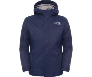 ca641ac24e The North Face Kid's Snow Quest Jacket au meilleur prix sur idealo.fr