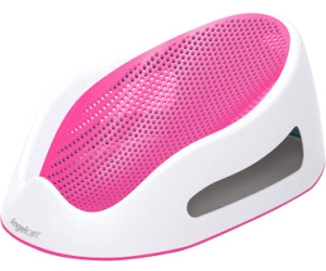 Angelcare Soft Touch Bath Support (Pink)