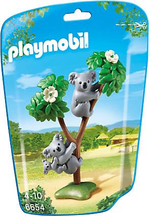 Playmobil 2 Koalas mit Baby (6654)