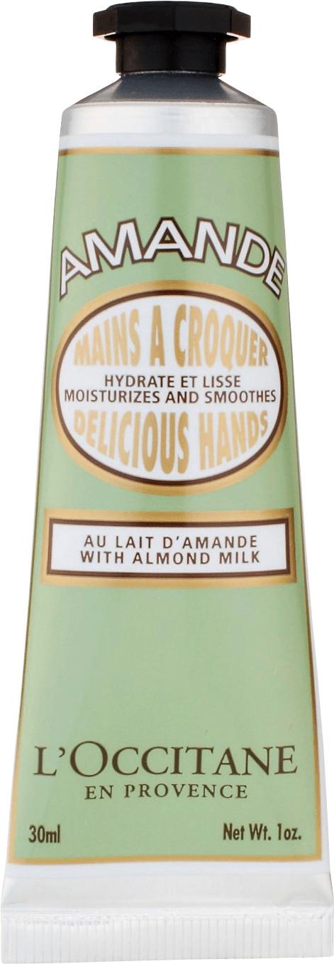 L´Occitane Mandel Handcreme ( 30 ml )