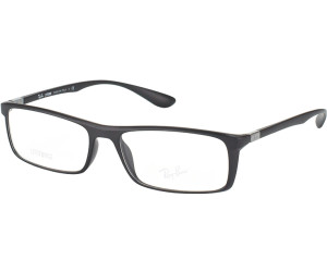 ray ban brillengestell matt