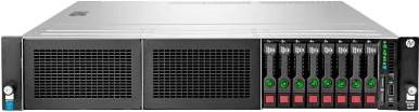 Hewlett-Packard HP ProLiant DL380 Gen9 Base - X...