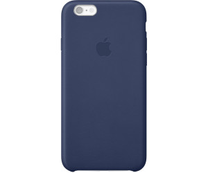 custodia iphone 8 pelle blu
