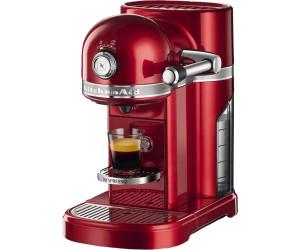 KitchenAid Artisan Nespresso 5KES0503 a € 314,00 | Miglior prezzo su ...
