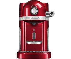 Kitchenaid artisan nespresso 5kes0503 a 364 20 miglior for Kitchenaid artisan prezzo