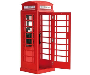 Image of Artesania Latina London Telephone Box (20320)