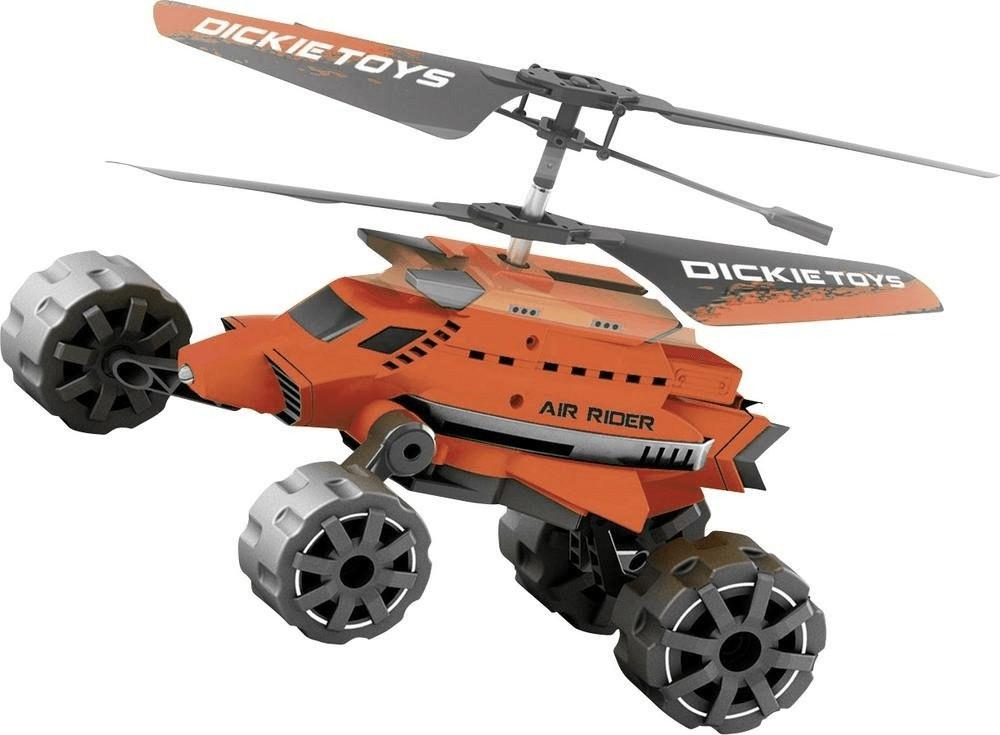 Dickie Airrider RTF