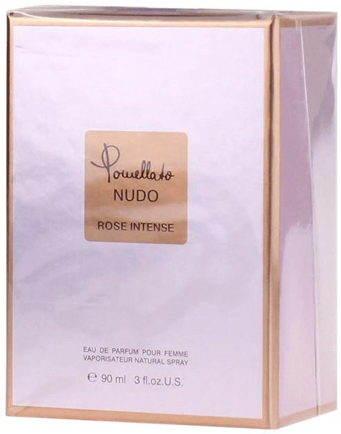 Pomellato Nudo Rose Intense Eau de Parfum (90ml)