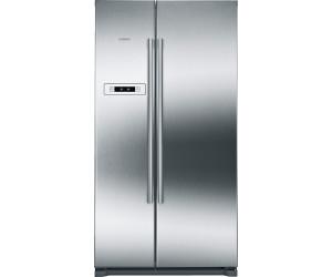 Siemens Kühlschrank Silber : Siemens ka90nvi30 ab 1.053 68 u20ac preisvergleich bei idealo.de