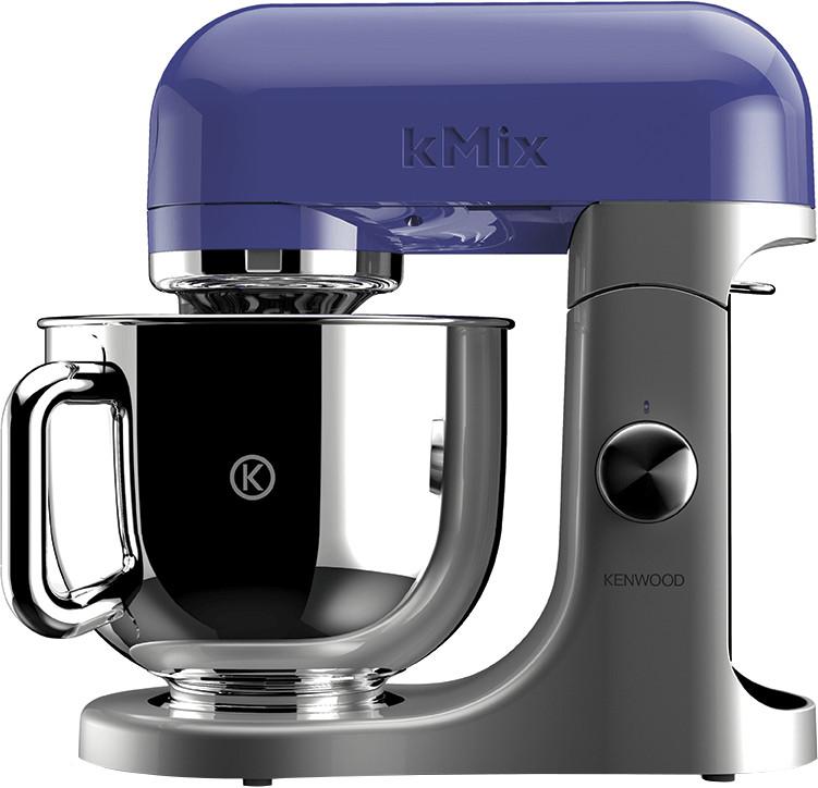 Kenwood kMix Popart KMX50BL royalblau