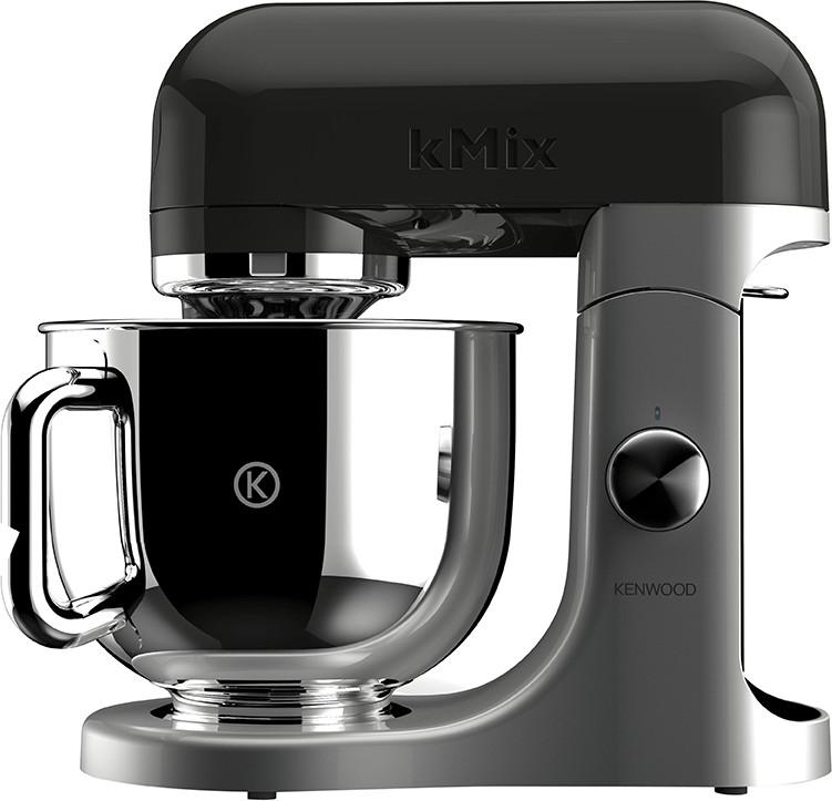 Kenwood kMix Popart KMX50BK mars-schwarz