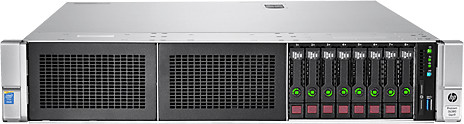 Hewlett-Packard HP ProLiant DL380 Gen9 Performa...