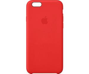 coque iphone 6 rouge apple