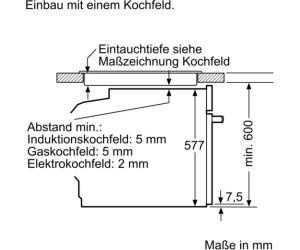 bosch hng6764s6 ab preisvergleich bei. Black Bedroom Furniture Sets. Home Design Ideas