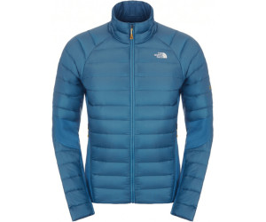 35d5c091c1 The North Face Men's Crimptastic Hybrid Jacket au meilleur prix sur ...