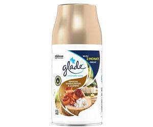 Glade By Brise Automatic Spray Bali Sandelholz Jasmin Nachfüller