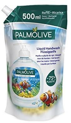 Palmolive Flüssigseife Aquarium Florals ( 500 ml )
