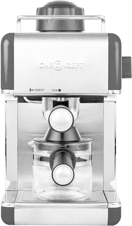 Vorschaubild von OneConcept Sagrada Espressomaschine