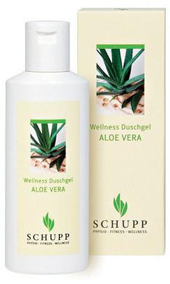 Schupp Wellness Duschgel Aloe Vera (200 ml)