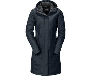 Jack Wolfskin Nova Iceguard Coat Night Blue